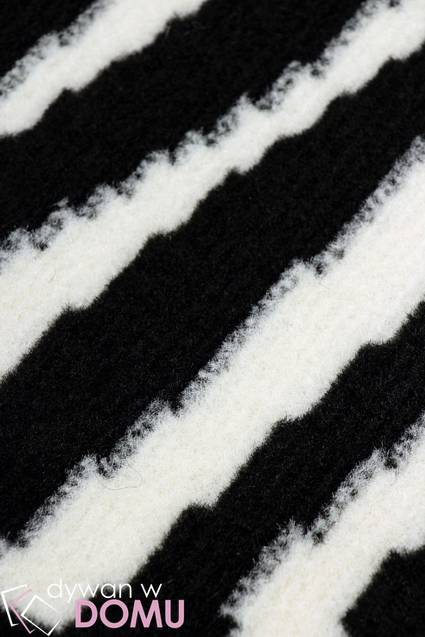 Dywan                                             Black and White Zebra (693)